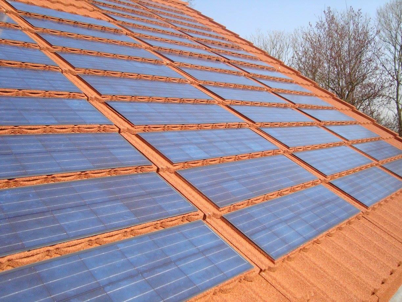 solar na posypce